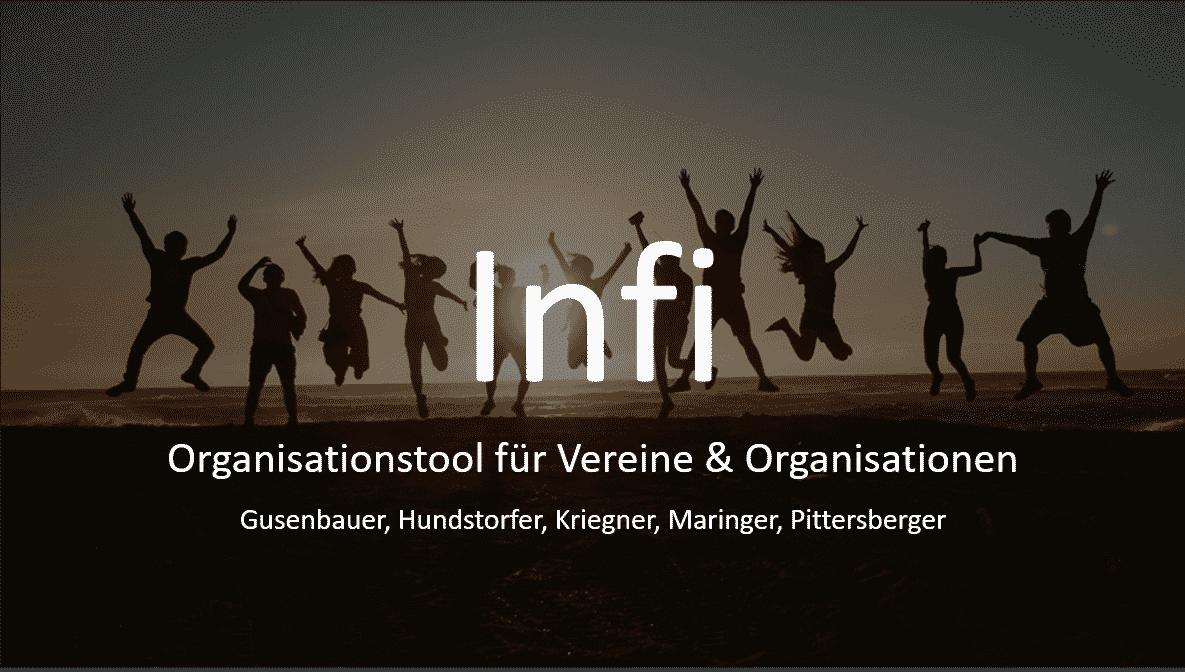 You are currently viewing INFI